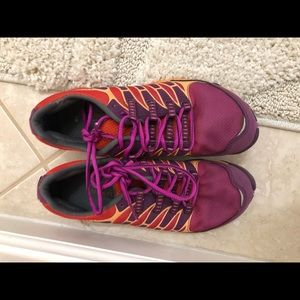 Merrell Hiking Shoes.  Worn once!